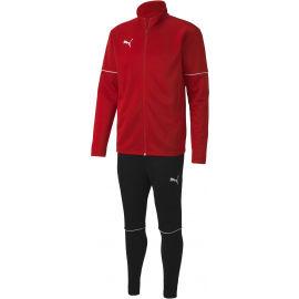 Puma TEAM GOAL TRACKSUIT - Trening sport bărbați