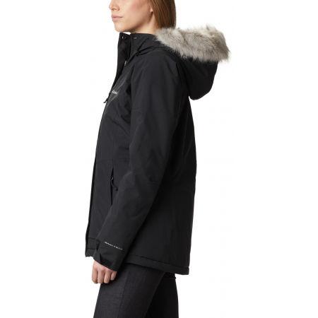 Women's insulated ski jacket - Columbia AVA INSULATED JACKET - 2