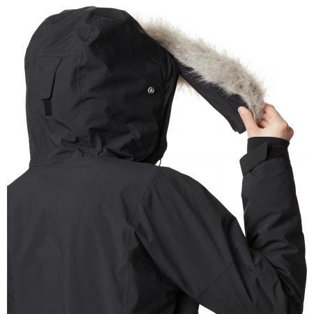 Women's insulated ski jacket - Columbia AVA INSULATED JACKET - 7