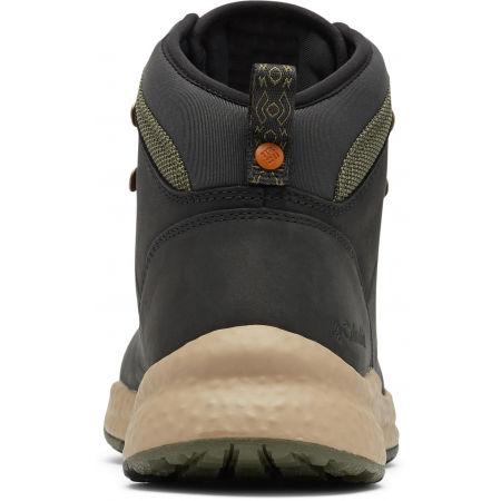 Men's shoes - Columbia SH/FT WP HIKER - 6