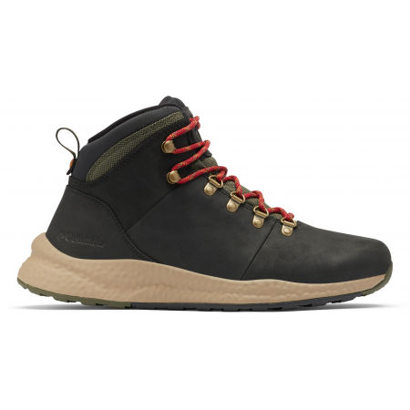 Men's shoes - Columbia SH/FT WP HIKER - 2
