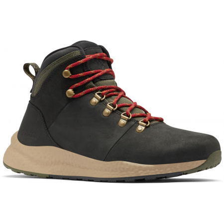 Columbia SH/FT WP HIKER - Pánska obuv