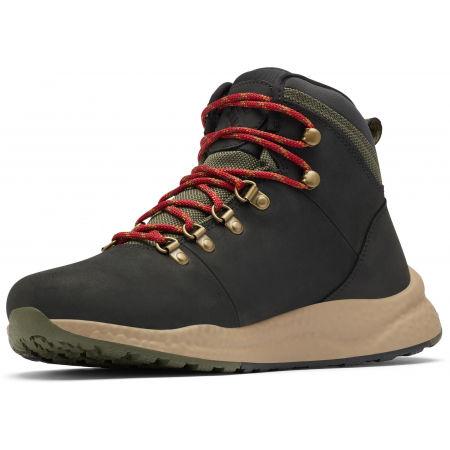 Men's shoes - Columbia SH/FT WP HIKER - 7