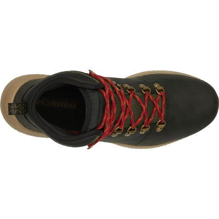 Men's shoes - Columbia SH/FT WP HIKER - 4