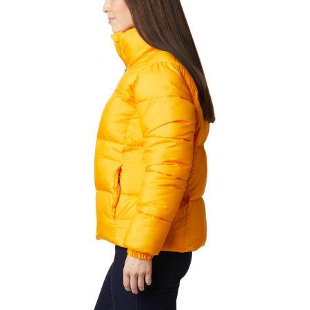 Women's jacket - Columbia PUFFECT JACKET - 2