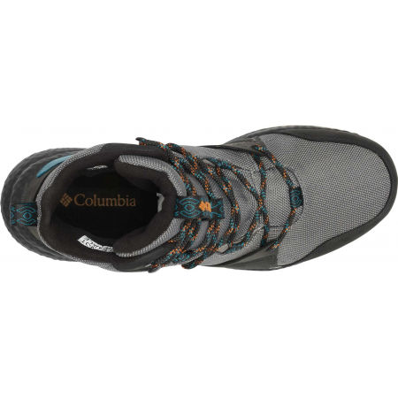Pánska zimná obuv - Columbia SH/FT OUTDRY BOOT - 4