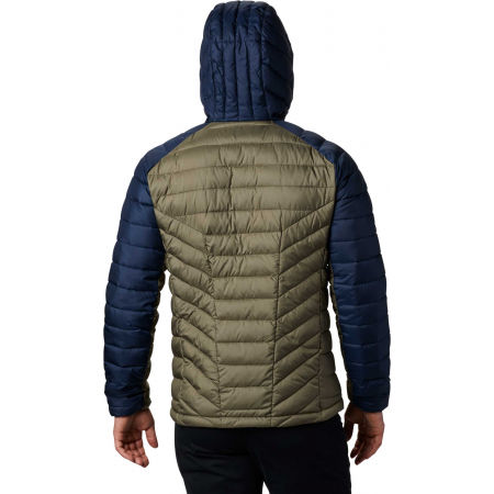 Мъжко яке - Columbia HORIZON EXPLORER HOODED JACKET - 3
