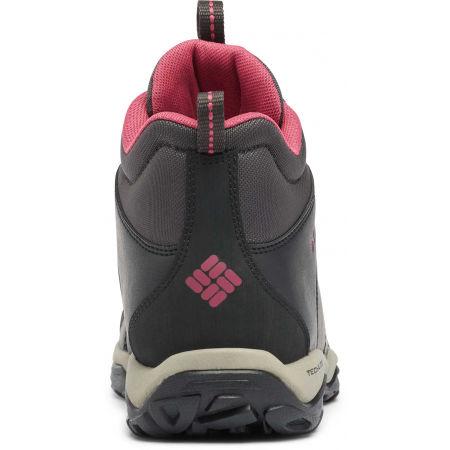 Дамски спортни обувки - Columbia DUNWOOD MID - 7