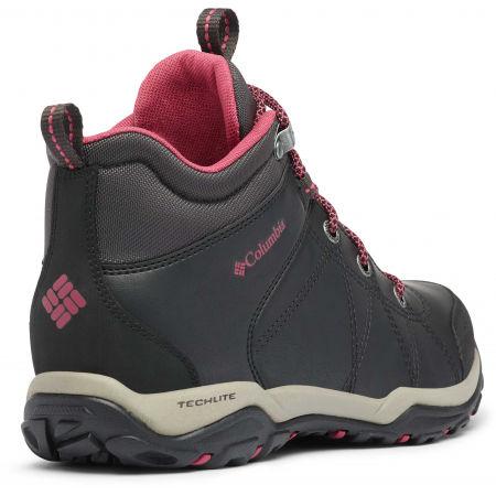 Дамски спортни обувки - Columbia DUNWOOD MID - 9