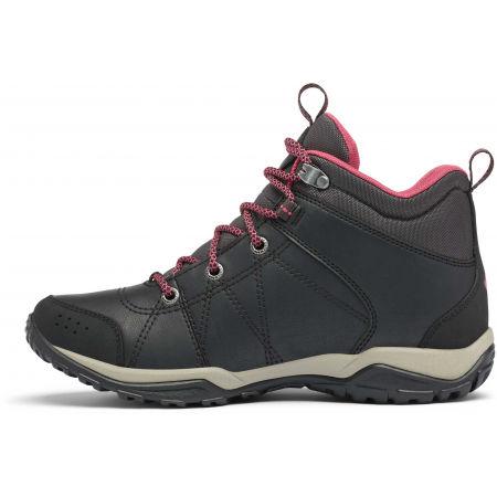 Дамски спортни обувки - Columbia DUNWOOD MID - 3