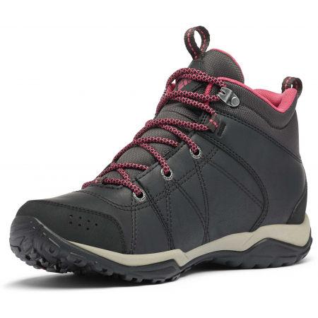 Дамски спортни обувки - Columbia DUNWOOD MID - 8