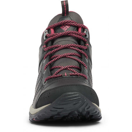 Women's multi purpose sports shoes - Columbia DUNWOOD MID - 6