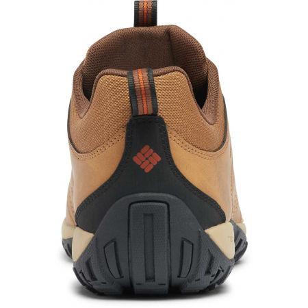 Men's multipurpose sports shoes - Columbia DUNWOOD - 7