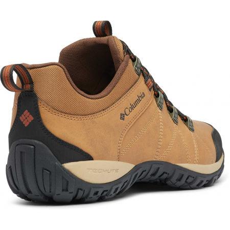 Men's multipurpose sports shoes - Columbia DUNWOOD - 9