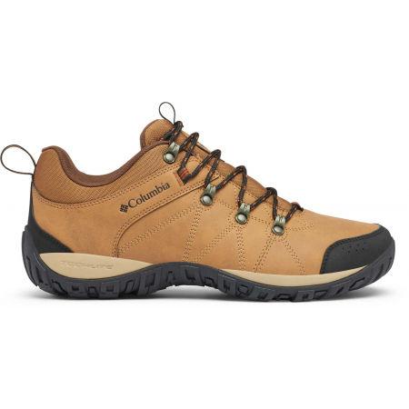 Men's multipurpose sports shoes - Columbia DUNWOOD - 2