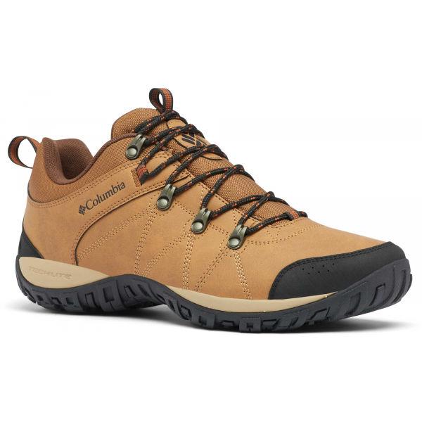 Columbia DUNWOOD - Pánska multišportová obuv