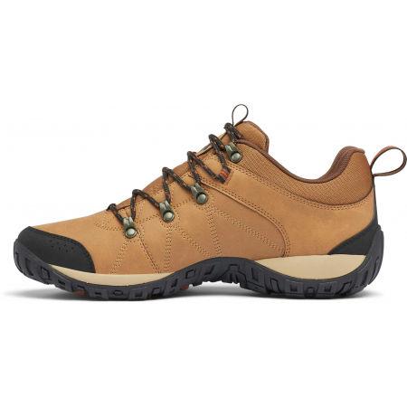 Men's multipurpose sports shoes - Columbia DUNWOOD - 3