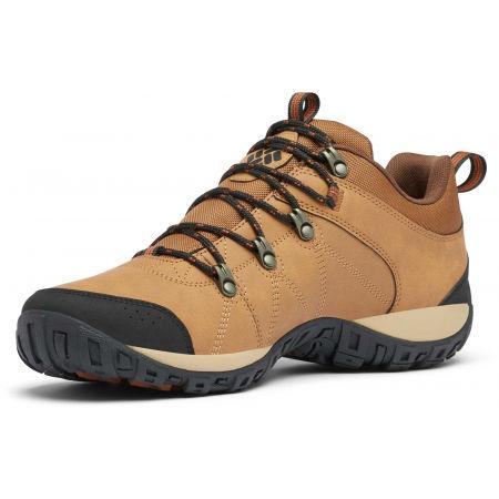 Men's multipurpose sports shoes - Columbia DUNWOOD - 8