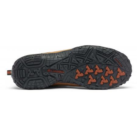 Men's multipurpose sports shoes - Columbia DUNWOOD - 5