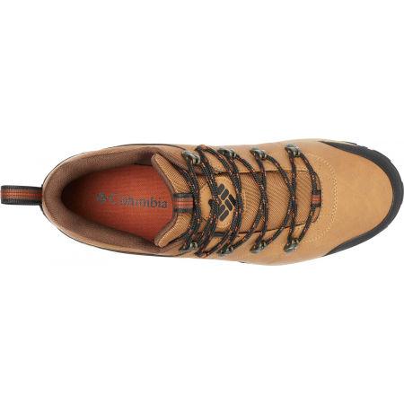 Men's multipurpose sports shoes - Columbia DUNWOOD - 4