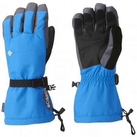 M WHIRLIBIRD SKI GLOVE - Men´s ski gloves - Columbia M WHIRLIBIRD SKI GLOVE 52149e0b4e