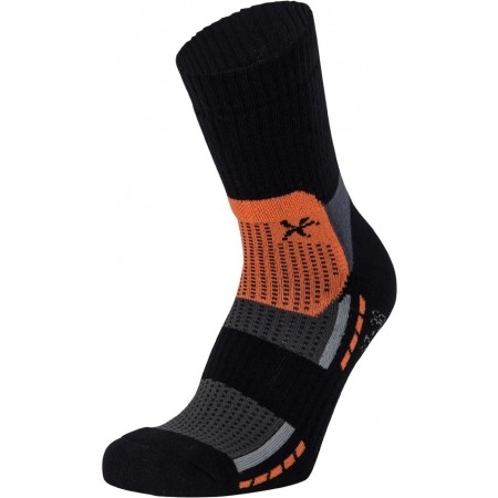 Klimatex TEREKKING - Funkčné trekingové ponožky - Klimatex