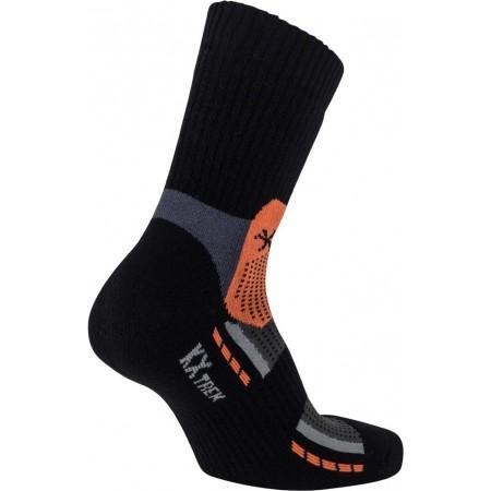 TREKKING - Functional trekking socks - Klimatex TREKKING - 2