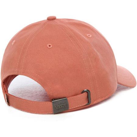 Дамска шапка с козирка - Vans WM COURT SIDE HAT - 3
