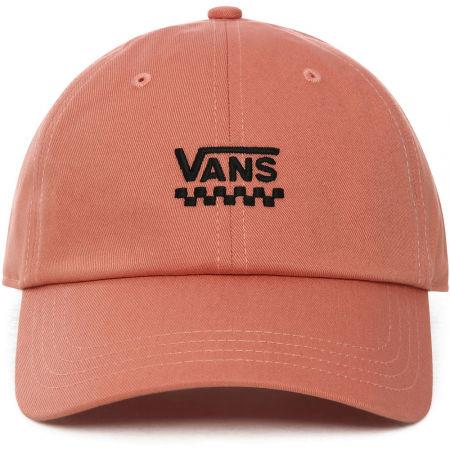 Дамска шапка с козирка - Vans WM COURT SIDE HAT - 2