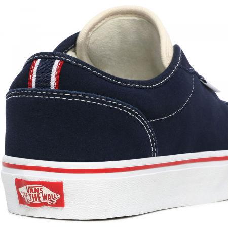Men's leisure shoes - Vans MN ATWOOD RETRO SPORT DRSBLCHLPPR - 6