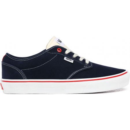 Men's leisure shoes - Vans MN ATWOOD RETRO SPORT DRSBLCHLPPR - 2