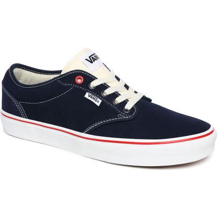 Men's leisure shoes - Vans MN ATWOOD RETRO SPORT DRSBLCHLPPR - 1