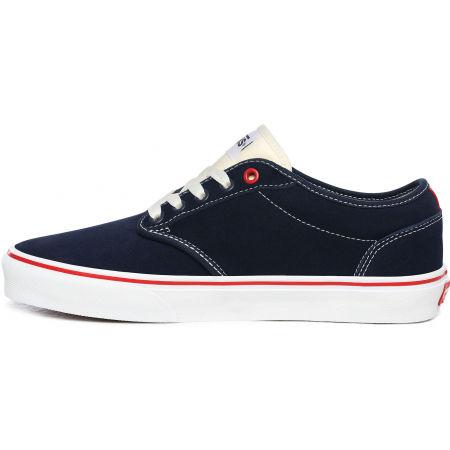 Men's leisure shoes - Vans MN ATWOOD RETRO SPORT DRSBLCHLPPR - 3