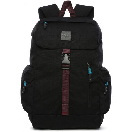 Vans WM RANGER PLUS BACKPACK - Plecak damski