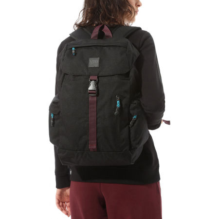 Women's backpack - Vans WM RANGER PLUS BACKPACK - 5