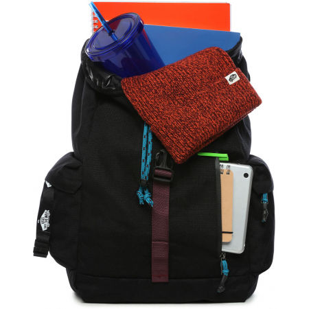 Women's backpack - Vans WM RANGER PLUS BACKPACK - 2
