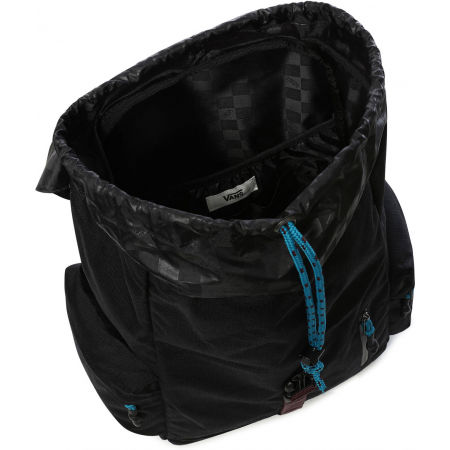 Women's backpack - Vans WM RANGER PLUS BACKPACK - 3