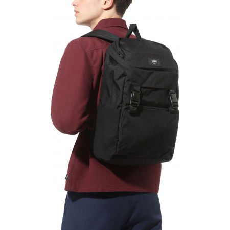 Backpack - Vans MN CONFOUND RUCKPACK - 6