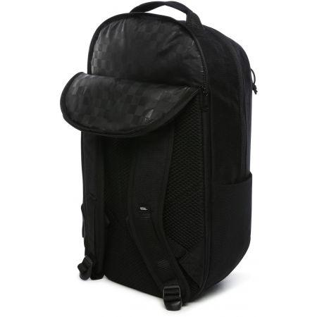 Batoh - Vans MN DISORDER PLUS BACKPACK - 4