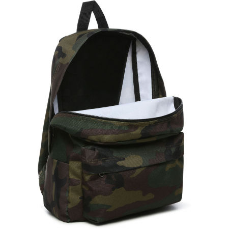 Boys' backpack - Vans BY NEW SKOOL BACKPACK BOYS - 3
