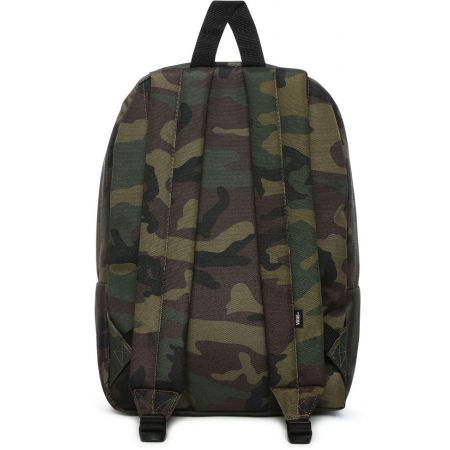 Boys' backpack - Vans BY NEW SKOOL BACKPACK BOYS - 4