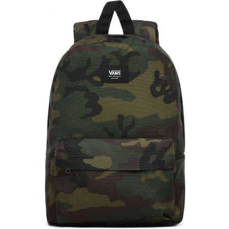 Boys' backpack - Vans BY NEW SKOOL BACKPACK BOYS - 1