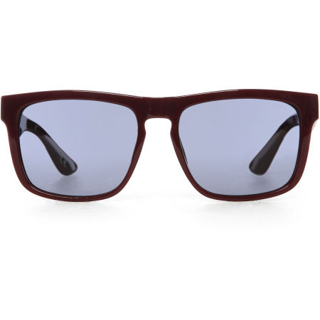 Fashion sunglasses - Vans MN SQUARED OFF PORT ROYALE - 2