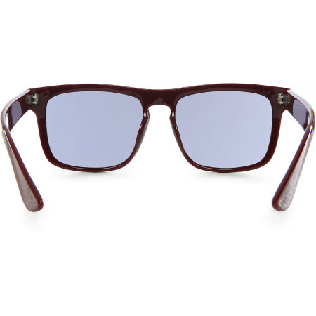 Fashion sunglasses - Vans MN SQUARED OFF PORT ROYALE - 3