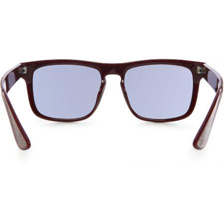 Pánské sluneční brýle - Vans MN SQUARED OFF PORT ROYALE - 3