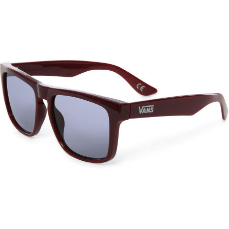 Vans MN SQUARED OFF PORT ROYALE - Fashion sunglasses