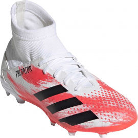 adidas PREDATOR 20.3 FG J - Kids' football shoes