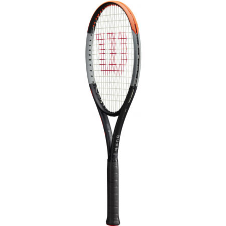 Performance tennis racket - Wilson BUM 100 LS - 3
