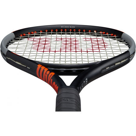 Performance tennis racket - Wilson BUM 100 LS - 4