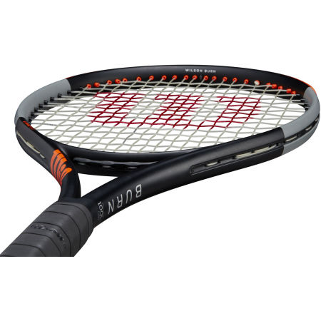 Performance tennis racket - Wilson BUM 100 LS - 5